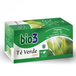 Bio3 Té Verde Antiox – diurético, antioxidante