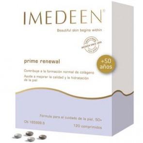 Imedeen Prime Renewal 120 Comp. - Antiedad, Firmeza de la Piel +50 años