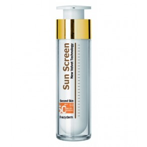 Comprar Sunscreen Velvet Facial SPF 50+ 50 Ml