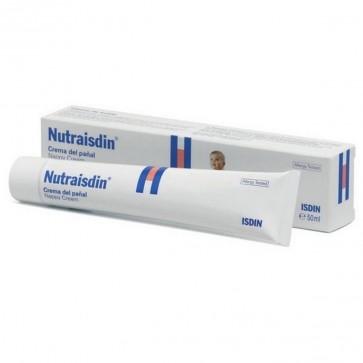 Nutraisdin Crema Pañal 100 ml - Hidratación Intensiva - Protege de Irritaciones y Escoceduras