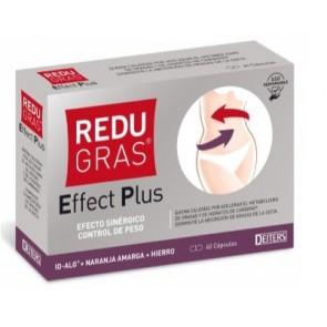 Redugras Effect Plus 60 Comprimidos