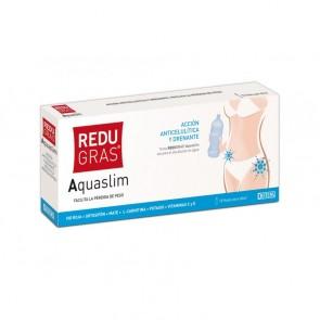 Redugras Aquaslim Monodosis 20 Viales