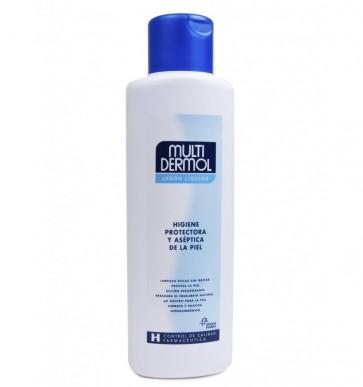 Multidermol Jabon Liquido 750 ml