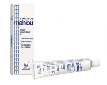 Crema De Mahiou Vectem 75 ML - Repara y Alivia la Piel Dañada por el Frío