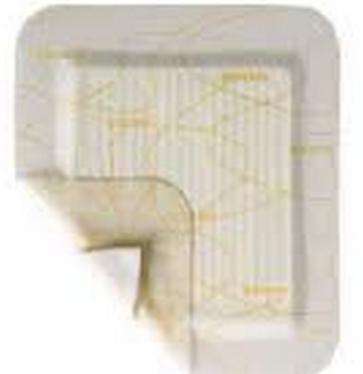 Aquacel Extra Apósito Estéril Hidrocoloide 3 Uds 5 cm x 5 cm - Cicatrización de Ulceras