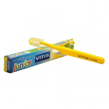 Cepillo Dental Infantil Vitis Junior