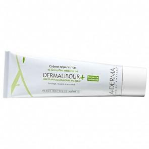 Aderma Dermalibour + Crema Reparadora 50 ml