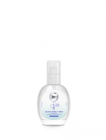 Be+ Pediatrics Colonia Bebés y Niños 100 ml