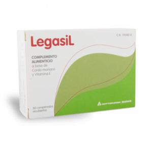 Legasil 30 Comprimidos Recubiertos