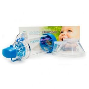 Pediatric Chamber Cámara Inhalación 175 ml