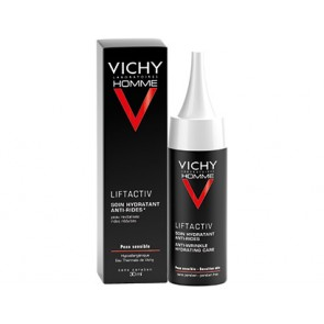 Vichy Homme Liftactiv Antiarrugas 30 Ml