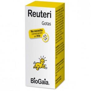 Reuteri Gotas 5 ml - Complemento Intestinal a base de Bactobacillus