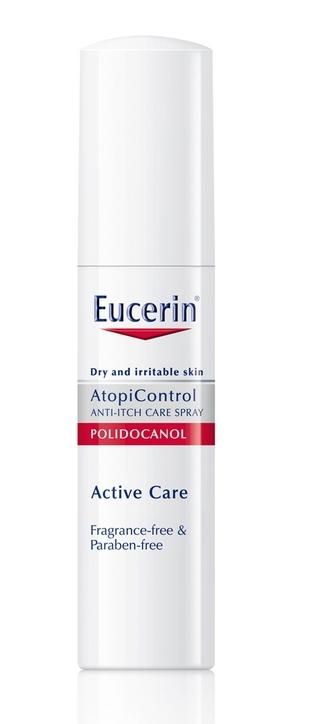 Eucerin Atopicontrol Spray Calmante 15 ml - Piel Atópica, Omega 6