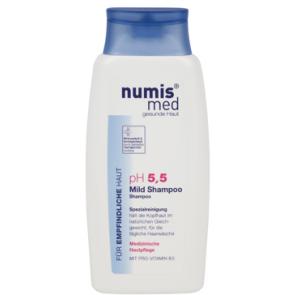 Numis Med Champú 250 Ml