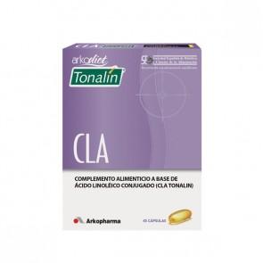 Arkodiet CLA Tonalín 90 cáps. - quemar grasas, perder peso, tonificar