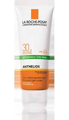Comprar Anthelios SPF 30 Gel Crema Tacto Seco 50 Ml