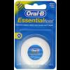 Oral-B Essential Floss Seda Dental Cera 50 m