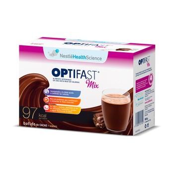 Optifast Mix Batido de Cacao 7 sobres