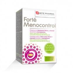 Comprar Forté Menocontrol 60 Comprimidos