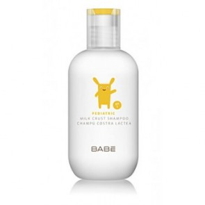 Babé Pediatric Champú Costra Láctea 200 ml