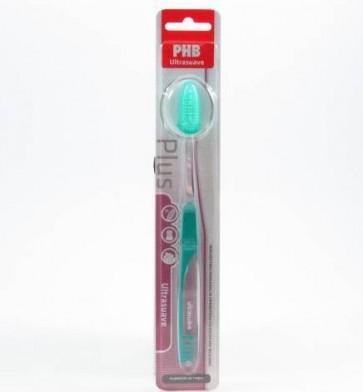 Cepillo Dental PHB Plus Ultrasuave