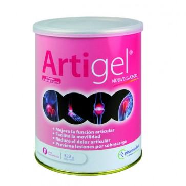 Artigel - Artrosis y fortalecer ligamentos y tendones