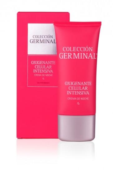 Colección Germinal Oxigenante Celular