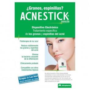 Acnestick - Dispositivo electrónico contra el acné
