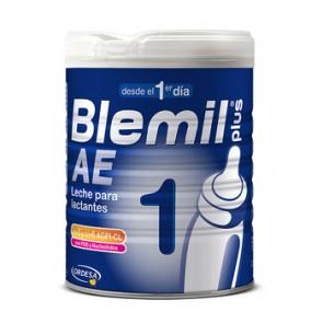 Blemil -1- Plus Ae 800 G. - Leche Efecto Antiestreimiento