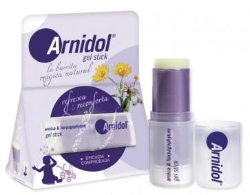 Arnidol Stick 15 ml - Alivia el Dolor de los Pequeños Golpes de Nuestros Niños