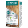 Farmatint Colour Cream 7D Rubio Dorado 155 ml - Tinte Para Cabello, Color Uniforme