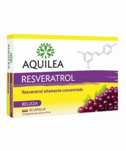 Aquilea-Resveratrol