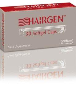 Hairgen 30 capsulas anticaida