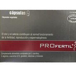 Profertil 180 Cápsulas Vegetales