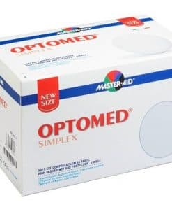 Comprar Optomed Super Apósito Ocular 25 Ud