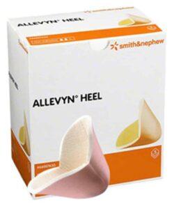 Comprar Allevyn Heel Apósito Estéril 10x10 cm 3 Ud
