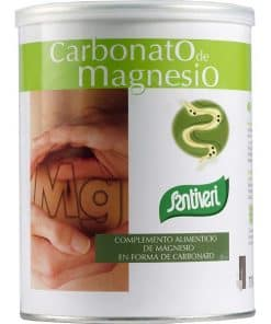 Comprar Santiveri Carbonato Magnésco 110 gr