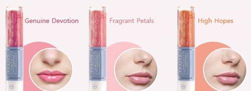 Lip Project Labios 3D Genuine Devotion
