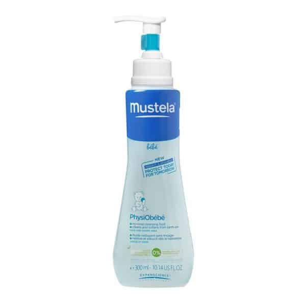 Mustela Physiobebe 300 ml