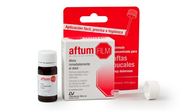 Comprar Aftum Film 10 Ml