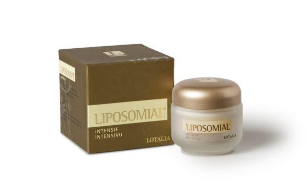 Comprar Liposomial Intensivo Lotalia 50 Ml. - Repara y Renueva la Piel del Rostro y Escote
