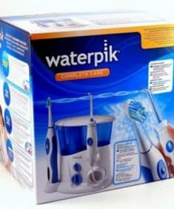 ... Comprar Waterpik Irrigador Ultra WP100 + - Cepillo Eléctrico Sensonic  Plus SR 3000 7577737d45cd