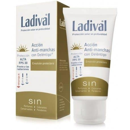 Ladival Fotoprotector Antimanchas SPF 30 50 ml