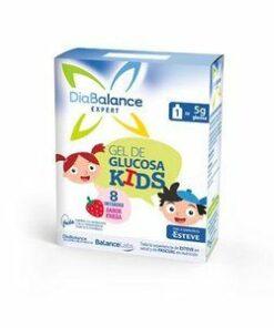 Comprar Diabalance Gel Glucosa Pediátrico 2 Ud
