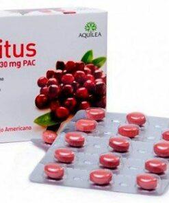 Cistitus 30 comprimidos - Arándano Rojo Americano