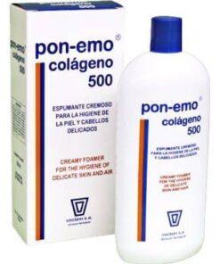 Comprar Pon Emo Colageno 500 Ml