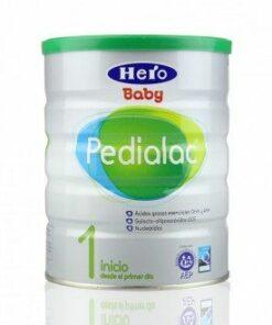 Hero Baby Pedialac 1 800 Gramos - Leche de Inicio