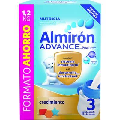 Almiron Advance 3 - 1200 Gramos - A partir de los 12meses hasta los 24 meses