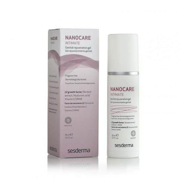 Nanocare Intimate Rejuvenecimiento Vaginal 30 ml