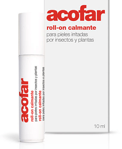 Acofar ROLL-ON CALMANTE insectos 10 ml